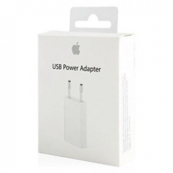 iPhone Ladegerät 5W Power Adapter Apple MD813ZM/A