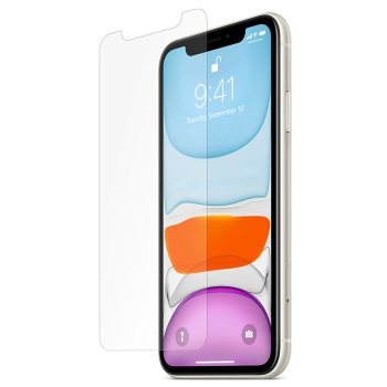 Panzerglasfolie für iPhone 11 transparent