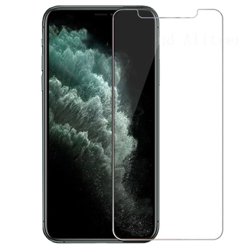 Panzerglasfolie für iPhone 11 Pro Max transparent