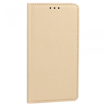 iPhone 5S Smart Book Case gold